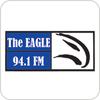 """écouter """"The Eagle 94.1"""""""