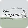 """écouter """"Radio Corsaire"""""""