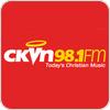 """écouter """"CKVN 98.1 FM"""""""