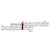 Bubbling Sounds