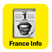 France Info  -  L\'histoire du Jour