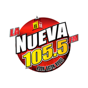 KDDK - Radio Tropical Caliente 105.5 FM