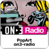 """écouter """"on3-radio - PopArt"""""""