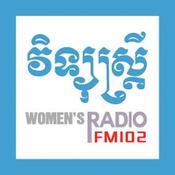 Women\'s Radio FM102