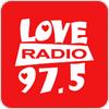 "écouter ""Love Radio 97.5 FM"""