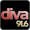 """écouter """"Diva 91.6 FM"""""""