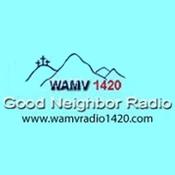 WAMV - Good Neighbor Radio 1420 AM