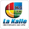 """écouter """"La Kalle"""""""
