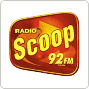 Radio Scoop - 100% 80er
