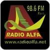 """écouter """"Radio Alfa 98.6 FM"""""""