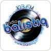"écouter ""Radio Balistiq"""