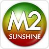 """écouter """"M2 Sunshine """""""