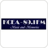 "écouter ""KCEA 89.1FM Music and Memories"""