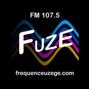 Fuze - Fréquence Uzège