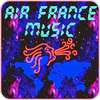 "écouter ""AIR FRANCE MUSIC"""