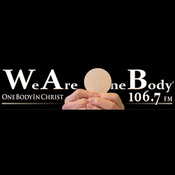 WAOB-FM 106.7 - We Are One Body