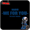 "écouter ""Radio We For You"""