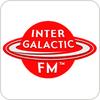 """écouter """"Intergalactic FM 1 - Murdercapital FM"""""""
