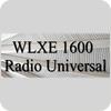 "écouter ""WLXE - Radio Universal 1600 AM"""