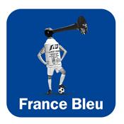 France Bleu  -  107.1 Tribune PSG