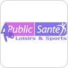 """écouter """"Radio Public Santé - Loisirs et Sports"""""""