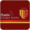 "écouter ""Radio Coupo Santo"""