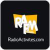 """écouter """"Radio activités"""""""