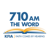 KFIA - 710 AM The Word
