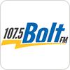 """écouter """"Bolt 107.5 FM"""""""