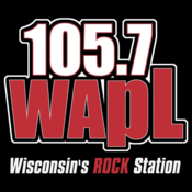 WAPL 105.7 FM - Wisconsin's Rock Station