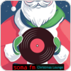 "écouter ""SomaFM - The Christmas Lounge"""