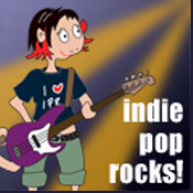 Indie Pop Rocks!