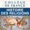 Collège de France (Histoire des religions)