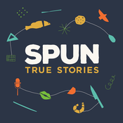 SPUN - True Stories