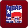 """écouter """"WBAP 96.7 FM"""""""