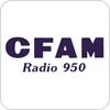 """écouter """"CFAM Radio 950"""""""