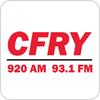 """écouter """"CFRY Radio"""""""