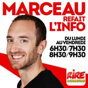 Rire & Chansons - Marceau refait l'info