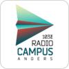 "écouter ""Radio Campus Angers"""