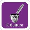 """écouter """"France Culture  -  POEME DU JOUR """""""