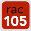 """écouter """"RAC105"""""""