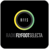 "écouter ""Radio Fly Foot Selecta"""