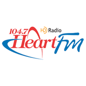 CIHR - 104.7 Heart FM
