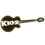KICR - K102 Country 102.3 FM