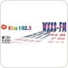 """écouter """"WXXS - Kiss 102.3 FM"""""""
