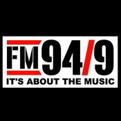 KBZT 94.9 FM