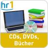 """écouter """"hr1 - CDs DVDs Bücher"""""""