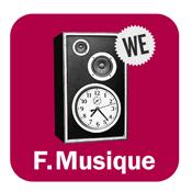 France Musique  -  Musique matin samedi
