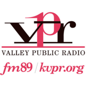 KVPR - Valley Public Radio