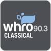"écouter ""WHRF - whro Classical - 98.3 FM"""